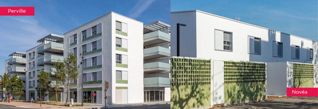 Réaménagement urbain du quartier Gasc-Moisand à Muret (31)