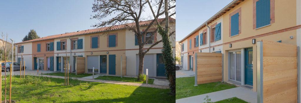 Résidence Chemin de Saint-Amand à Toulouse (31)
